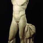 The Archaic Torso of Apollo by Rainer Maria Rilke