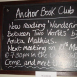 In which I read at the Anchor Pub