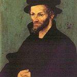 Philip Melanchton, Sweet-tempered Renaissance Reformer