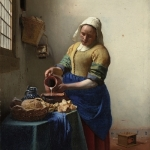 Vermeer–Artist of Domestic Peace