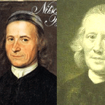 John Leonard Dober and David Nitschman: The Moravian Missionaries who Sold themselves into Slavery