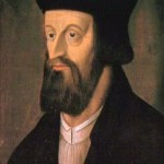 "In which Celebrate Jan Hus, The Czech Republic's Heroic, Naive and Tragic ""John Wycliffe"""