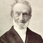 The Christian's First Duty: Being Happy in Christ—George Mueller