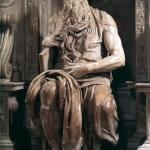 When in Rome–Michaelangelo's Moses and Santa Maria Maggiore