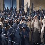 Hosanna to the Son of David, Matthew 21 1-11