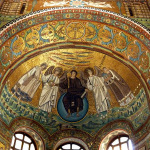A Symphony of Colour: The Glorious Mosaics of San Vitale, Ravenna