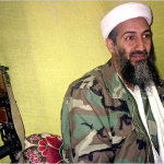 Osama Bin Laden. RIP. Thoughts on Violence and Non-Violence