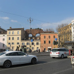 Images from our visit to St. John Lateran, Rome