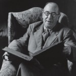 C.S. Lewis's Five Commonsensical Rules of Good Writing