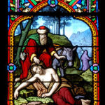 Random Kindness and Senseless Acts of Beauty: The Good Samaritan