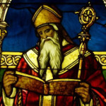 Augustine of Hippo: He being dead, yet speaketh. A Guest Post by Joshua Lake