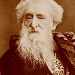 William Booth, Inspiring Founder of the Salvation Army (A Guest Post by Kimberley Sullivan)