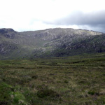 Brief Photo-Blog of Adventures in County Donegal, Ireland