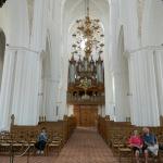 Haderslev Cathedral, Jutland, Denmark: a photoblog