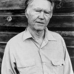 Invaluable Advice on Creativity for Bloggers and Poets from the Poet, William Stafford