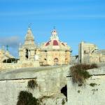 Mdina, Malta : A Picture Perfect Ghost Town