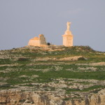 In Malta, in the Bay where St. Paul was Shipwrecked