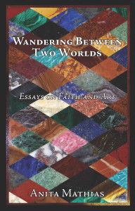 Wandering between two worlds front cover