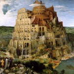 From Babel to Pentecost: God Thwarts Self-Sufficiency Which Excludes Him (but Blesses Leaning)