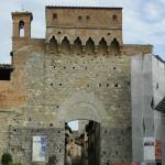 Images of San Gimignano, Tuscany, Italy
