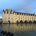 A Magical Week in France: Chenonceau, Notre Dame, Sacre Coeur, Villandry, Bois des Moitiers, Parc de Marquenterre, Etretat