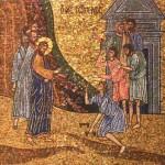 On Not Despising Deliverance