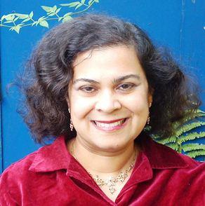 Anita Mathias