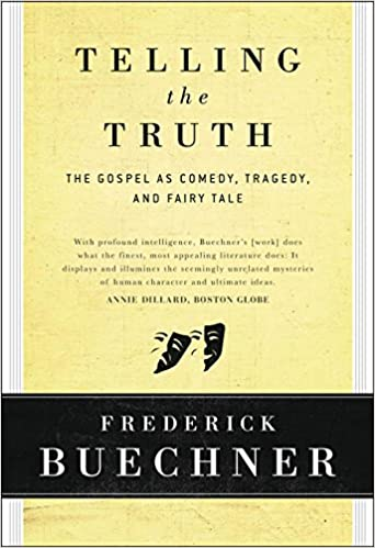 The Gospel as Tragedy, Comedy, and Fairy Tale - Amazon.com