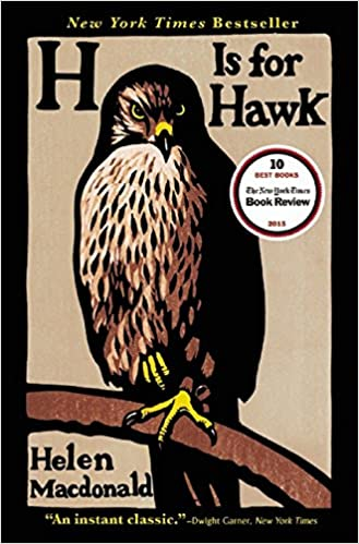 H Is for Hawk - Amazon.com