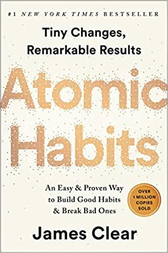 Atomic Habits - Amazon.com
