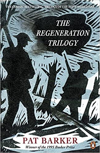 The Regeneration Trilogy  - Amazon.com