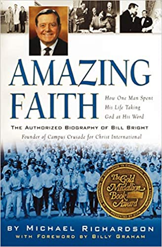 Amazing Faith -- Bill Bright -- Amazon.com