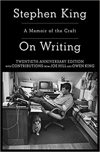 On Writing --  Amazon.com
