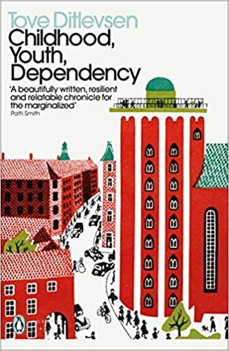 The Copenhagen Trilogy  - Amazon.com