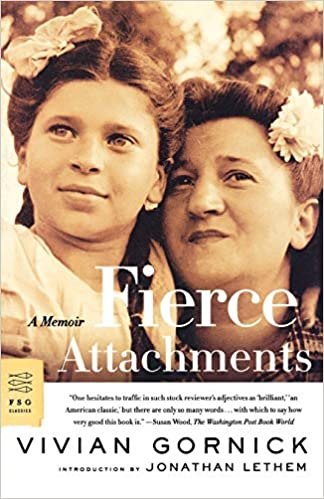 Fierce Attachments  - Amazon.com